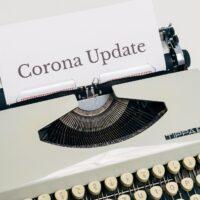 Typewriter COVID Update
