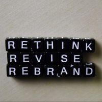 Company Rebranding